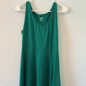 Mossimo tank dress